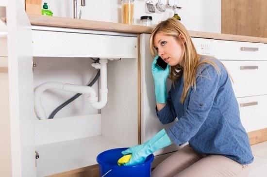 Emergency plumber?