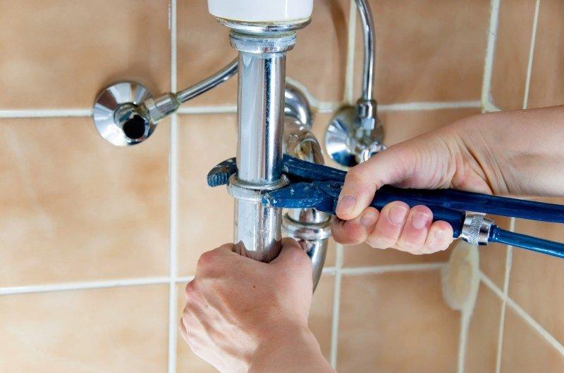 Simple DIY Plumbing Tasks