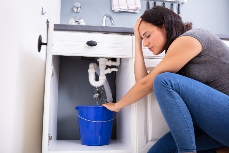 How To Fix Water Pressure Problems In Your Home