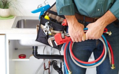 Essential Plumbing Tools to Keep In Your Home