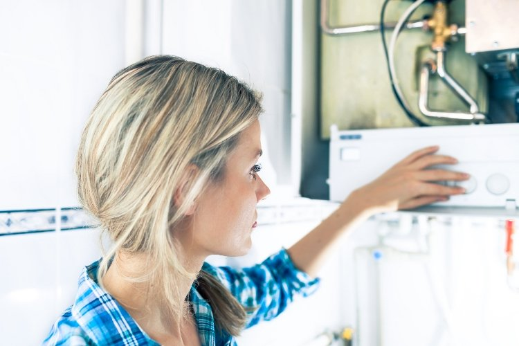 What Should You Do If Your Boiler Breaks Down?